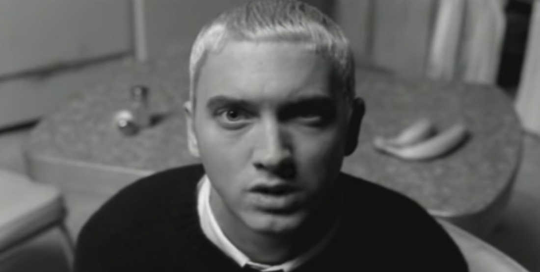 From Victim Of Bullying To Internationally Renowned Rapper – The Rise Of Eminem