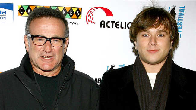 Robin William's Legacy of Compassion Carried On By His Son