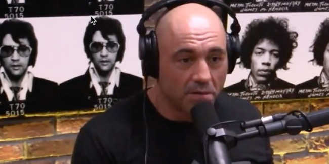 This Motivational Speech From Joe Rogan-1