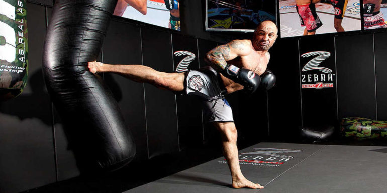 This Motivational Speech From Joe Rogan Will Help You Stay In Shape