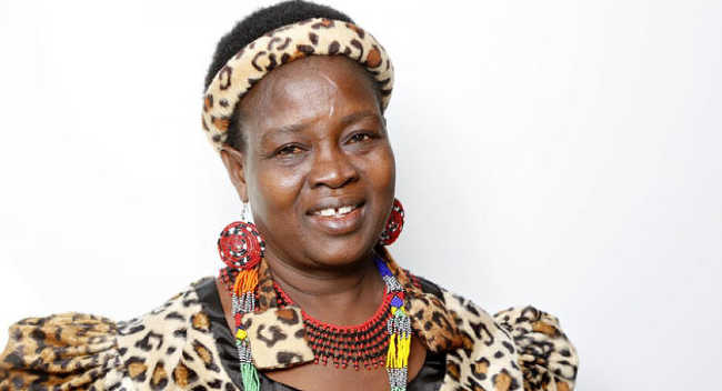 Woman Chieftain From Malawi Canceled 850 Child Marriages-3