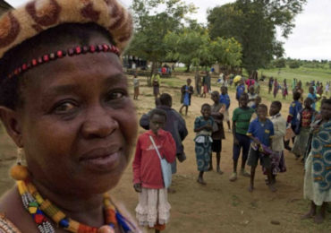 Woman Chieftain From Malawi Canceled 850 Child Marriages