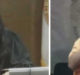 Accused In A Case Of Burglary Tears Up When He Sees The Judge