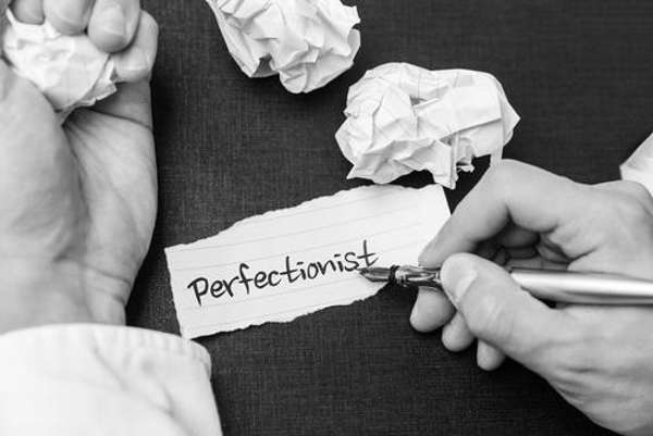 The Perfectionism Paradox - 4