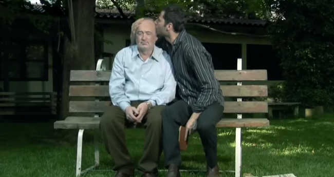 This Heart-warming Story Will Make You Love And Respect Your Old Parents Selflessly - 3