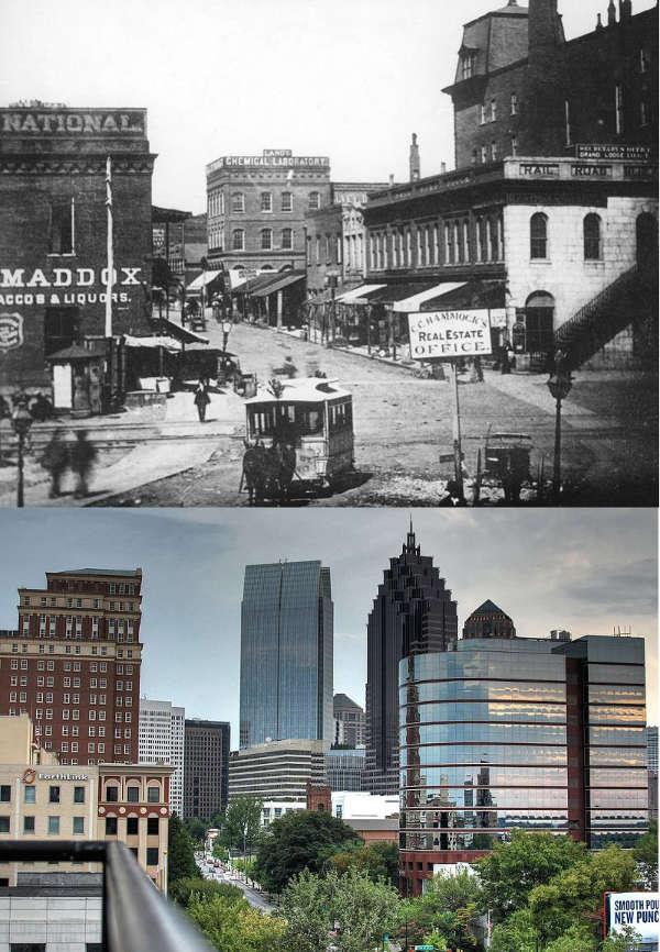 1. Atlanta