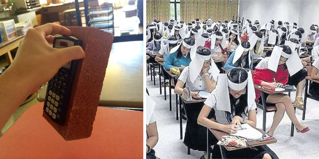 10 Ingenious Teachers Whose Classes Are So Good That One Would Not Want To Miss