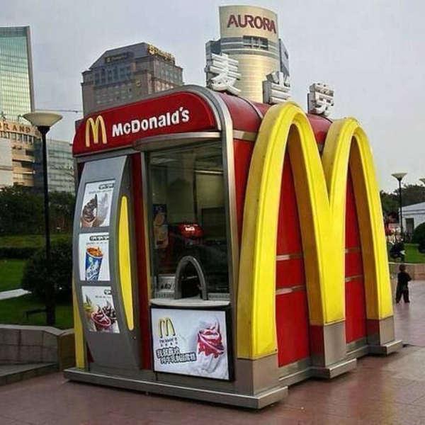 2. Mini Macdonald