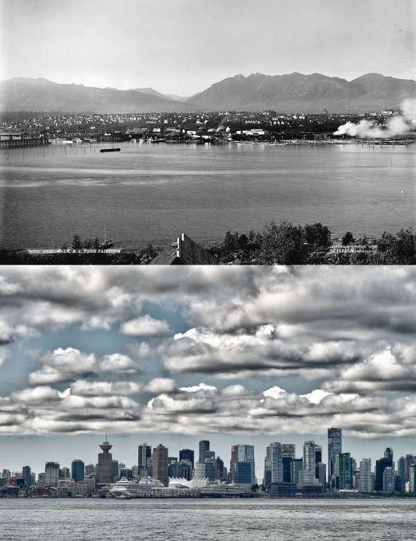 3. Vancouver