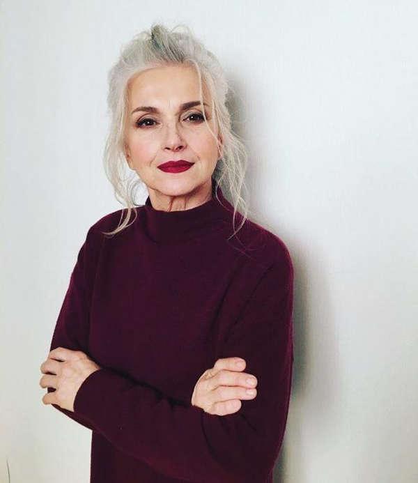 4. Tatyana Nekludova