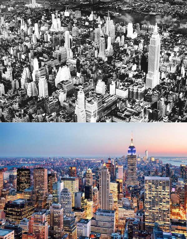 6. New York City