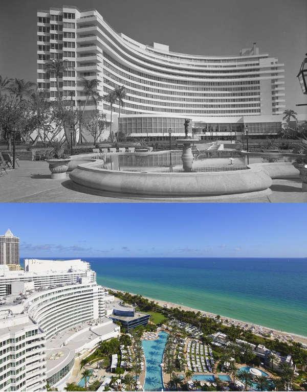 7. Miami