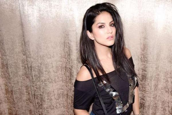 7. Sunny Leone