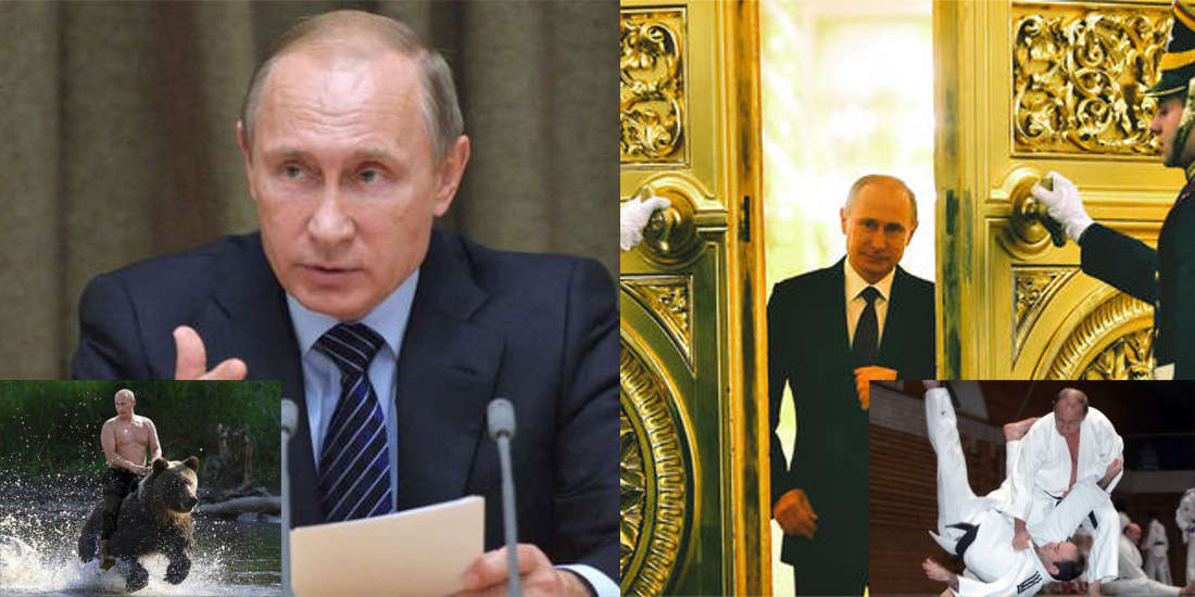 8 Unknown Facts About The Richest Leader Of The World – Vladimir Putin