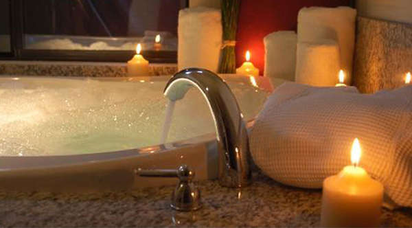 Benefits of Hot Bath as Effective as Running