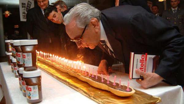 Ferrero by Michele Ferrero