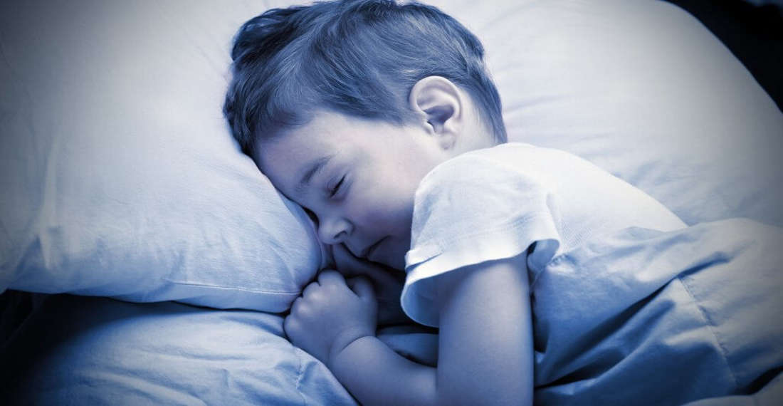 The Best Time To Put Your Child To Bed In Order To Get Enough Sleep