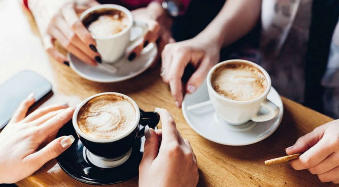 The More Coffee You Drink, The Longer You Live, According To Recent Research