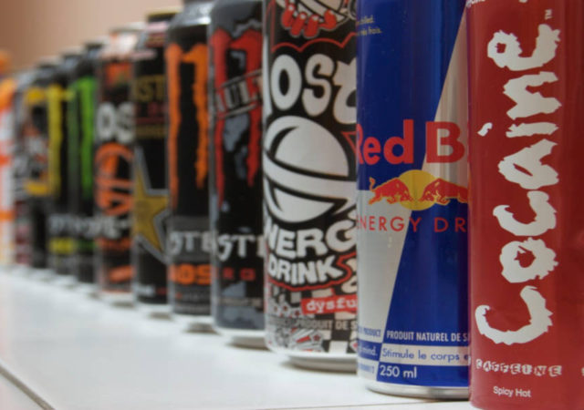 ​Just One Energy Drink Can Increase Risk Of Heart Attacks Or Strokes, According To Research