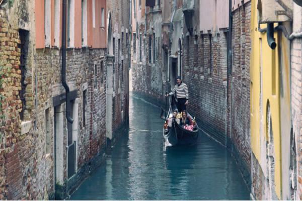 3. Venice - 1