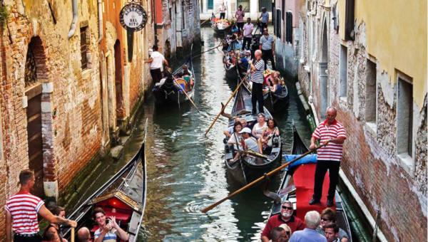 3. Venice - 2