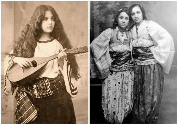 6. Albania and Romania