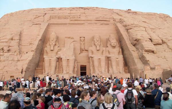 6. Egypt - 2