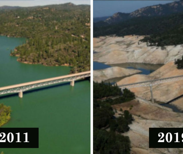 7 Photos That Shows The Truth About Global Warming