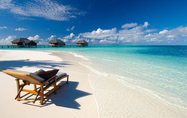8. Maldives - 1