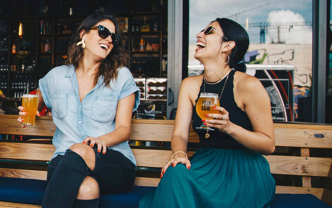 Study Reveals Drinking Alcohol Helps You Speak Foreign Languages Better