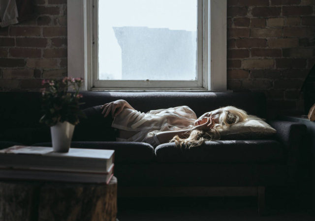 Understanding The Difference Between Laziness And Depression