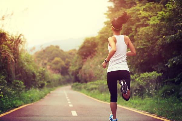 2. Jogging Burundi