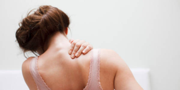 5. Burdens and responsibilities can make your Neck and Shoulder go tense