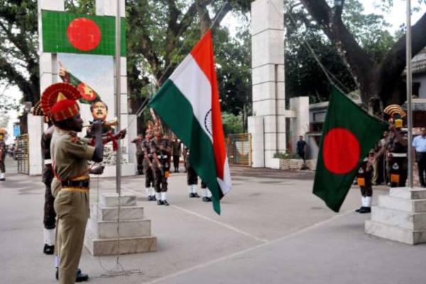 5. Indo-Bangladesh