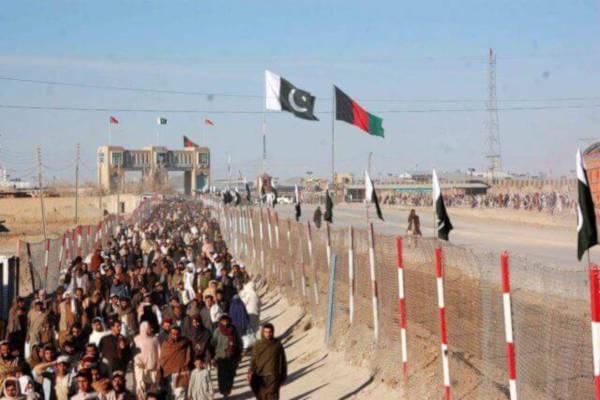 7. Pakistan-Afghanistan