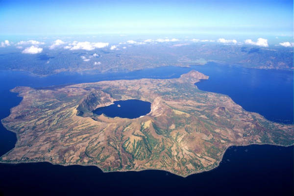 7. Vulcan Island