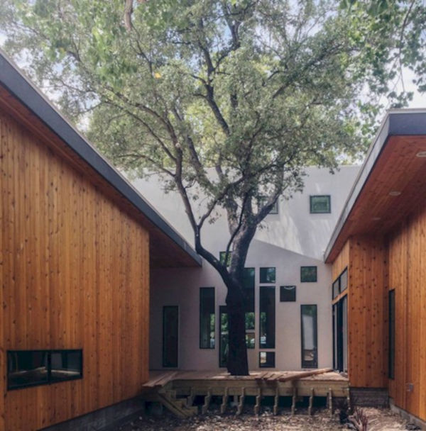 9. Residence in Austin, Texas