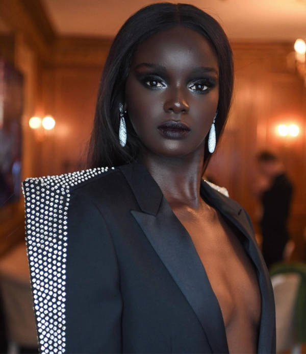 Australian-Sudanese Model Barbie
