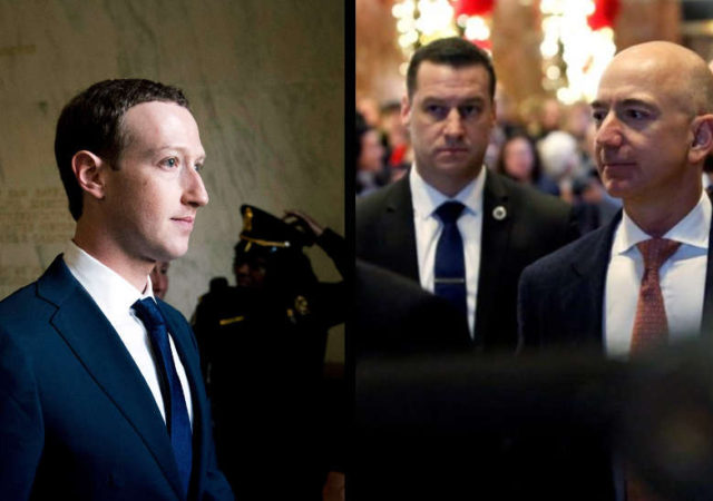 Famous Billionaires Who Spend Big Money On Their Security