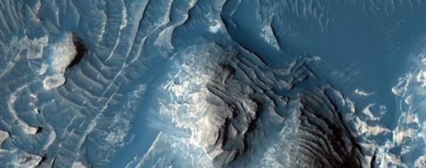 Schiaparelli-Mars-Lander