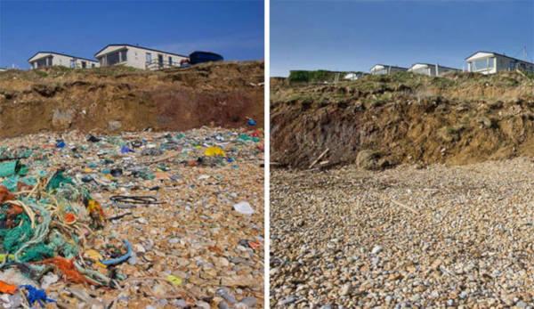 13. Dumping Ground