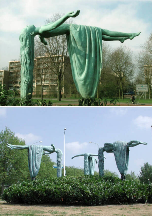 17. The Virgins Of Apeldoorn By Elisabet Stienstra