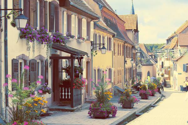 21. La Petite - Pierre in France