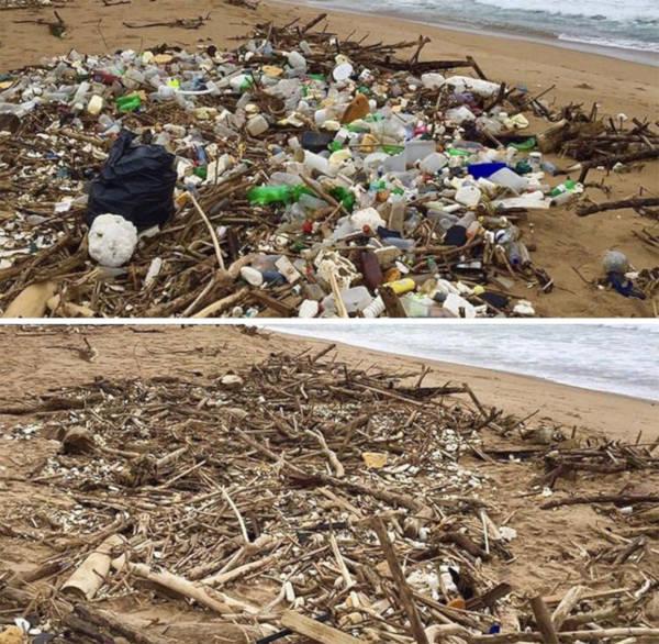 22. Durban Beach