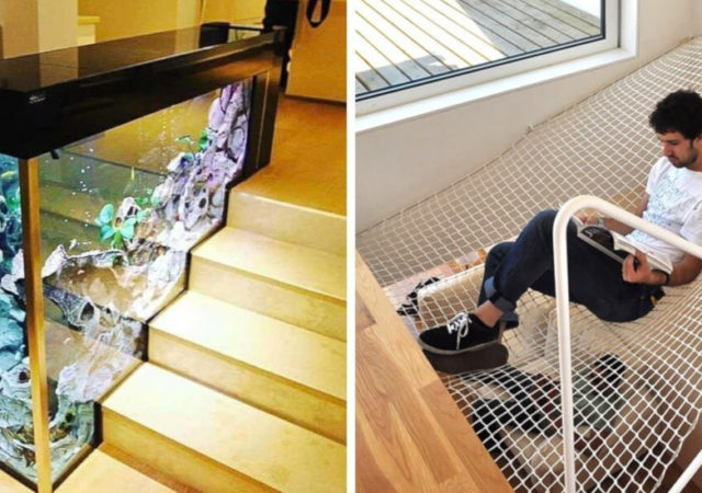 24 Brilliant Design Ideas To Help You Renovate Your House