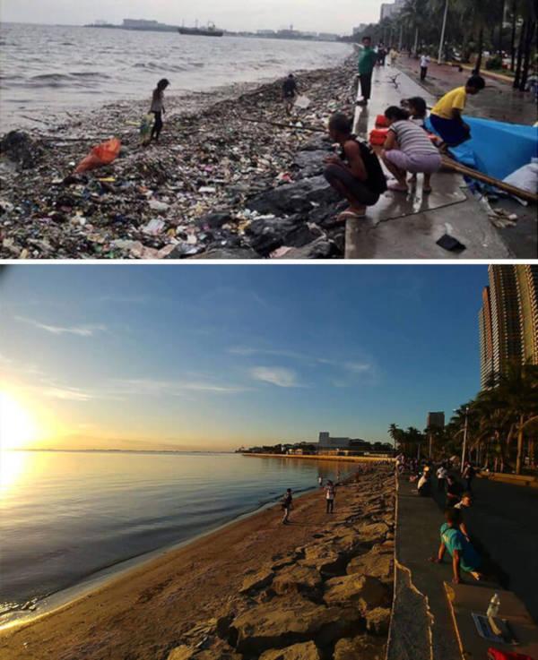 4. Manila Bay