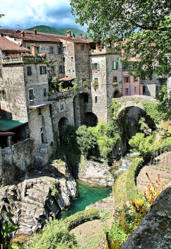 5. Bagnone in Italy