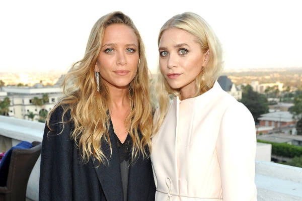 11. Worth $400 million – Olsen Twins