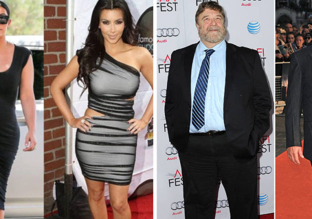 14 Celebrity Weight Loss Transformations That Will Inspire You