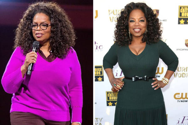 14. Oprah Winfrey